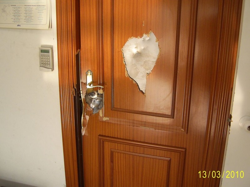 Boel seguridad nuestros servicios - Puertas kiuso ...