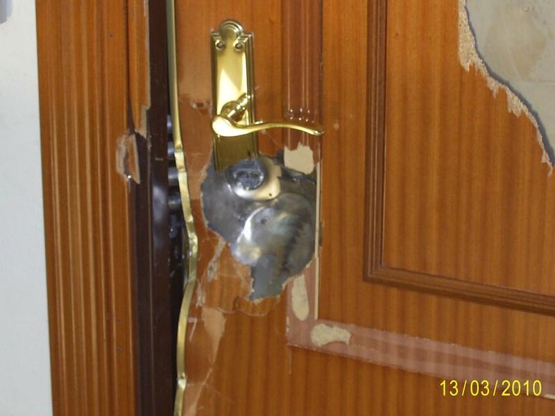 Boel seguridad nuestros servicios for Puertas kiuso telefono